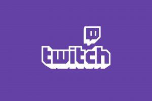 jugadores y twitch