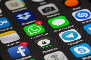 inestabilidad en Facebook, Instagram y WhatsApp