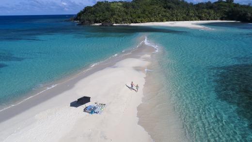 Yasawa Resort and Spa, Fiji.
