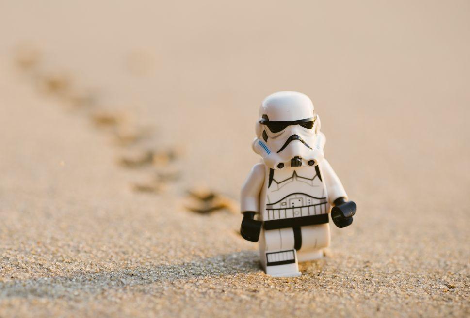 Lo que funcionó: la promesa del plástico Lego, el pico del petróleo y más noticias positivas