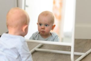 ¿Estarán bien todos los bebés mal socializados nacidos en 2020?