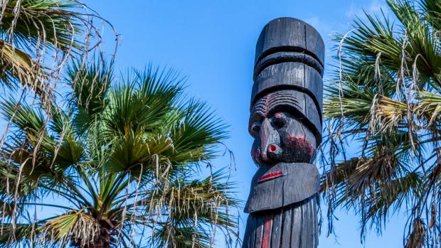 Nueva Caledonia.