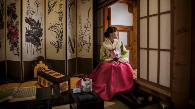 Insook Lee, el nuevo director de la Organización de Turismo de Corea (KTO) en Sydney