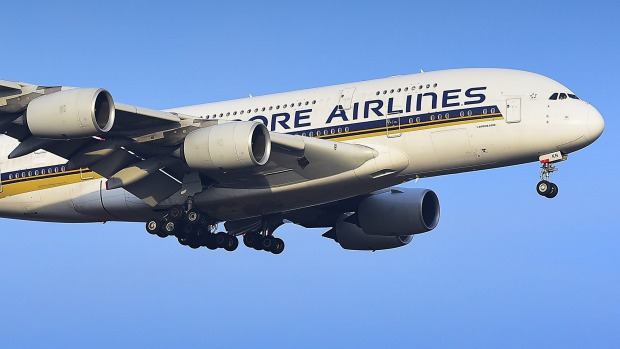 Singapore Airlines y Cathay Pacific volarán en la nueva ruta Singapur-Hong Kong.
