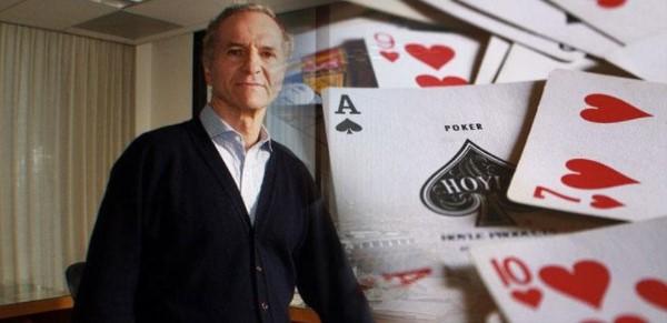 Jugador de blackjack