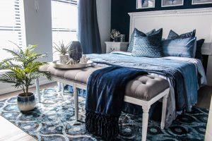 10 ideas modernas para decorar dormitorios