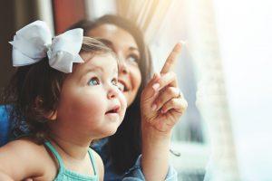 Las 7 mejores formas de hacer crecer el cerebro de su bebé (¡probablemente ya las esté haciendo!)