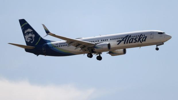 Catorce pasajeros fueron expulsados de Alaska Airlines después de un comportamiento turbulento en un vuelo desde Washington DC después de ...
