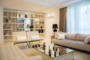 4 formas de actualizar instantáneamente la decoración de su hogar