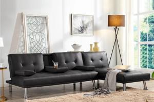 El mejor juego de sofás para el estilo y la comodidad.
