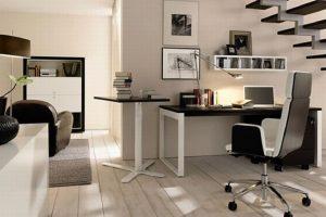 montar la oficina en casa