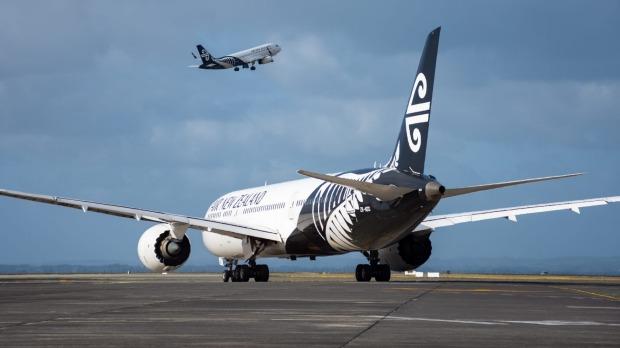 Los australianos podrán viajar a terceros países a través de Nueva Zelanda, sin obtener permiso de Border ...