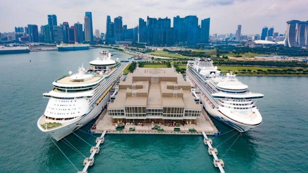 Hasta la fecha, más de 120.000 residentes de Singapur han realizado un crucero, muchas más veces.