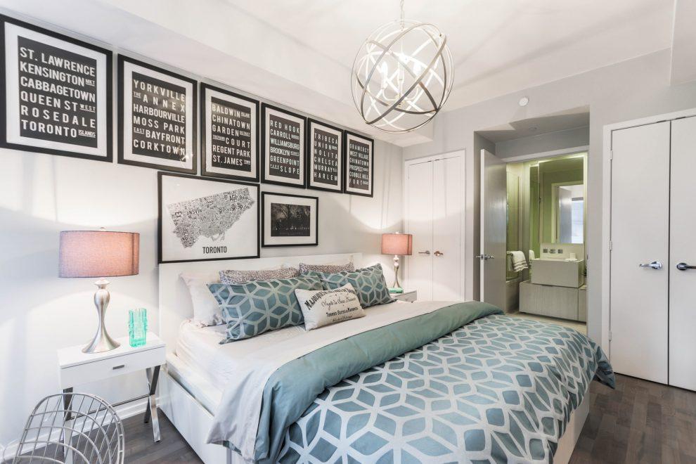Consejos efectivos y populares para mejorar el dormitorio