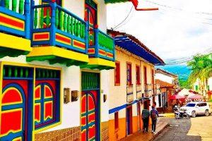 ciudades más turísticas de Colombia