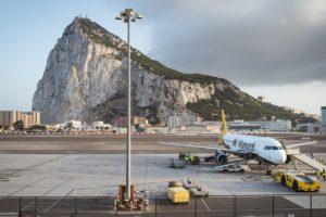 El pasajero de Easyjet toma el vuelo equivocado y hace un desvío de 3000 km a Gibraltar
