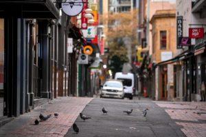 COVID-19 Melbourne Blockade: Vine aquí desde Nueva Zelanda por una semana, ahora no puedo ir a casa