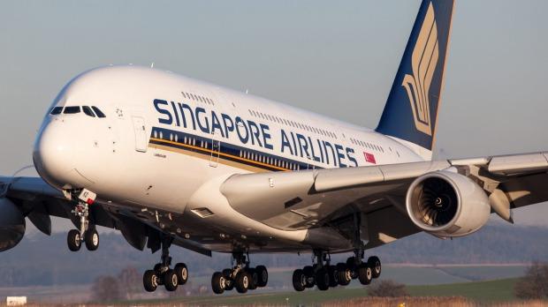 Burbuja de viajes: Singapur y Australia discuten planes para viajar sin cuarentena