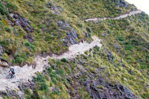 Los últimos viajes en bicicleta del mundo revelados en un nuevo libro