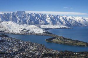Temporada de esquí de Queenstown, Nueva Zelanda: la ciudad se prepara para la invasión de australianos a medida que aumentan las reservas