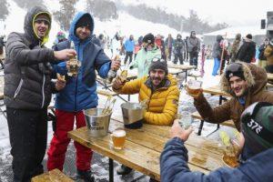 Temporada de esquí australiana 2021: la ola de frío es un buen augurio para una gran temporada de esquí