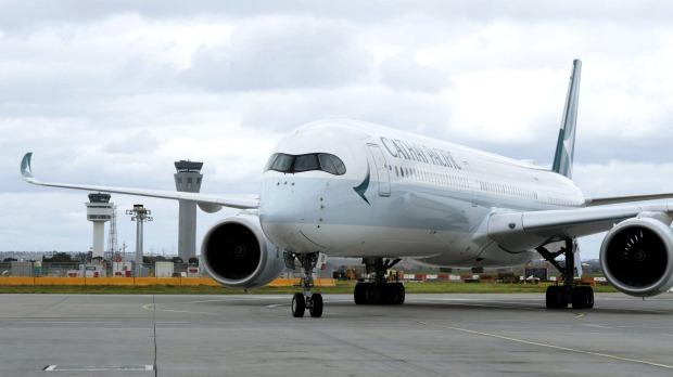 """Airbus, el plan """"Project Connect"""" de Cathay para abandonar a dos pilotos en la cabina para vuelos de larga distancia"""