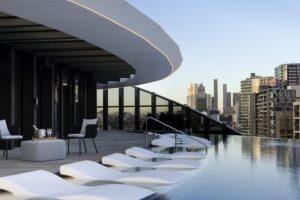 Nuevos hoteles en Melbourne: el boom continúa a pesar del bloqueo del COVID-19