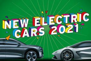 Nuevos coches eléctricos 2021: ¿que viene y cuando?