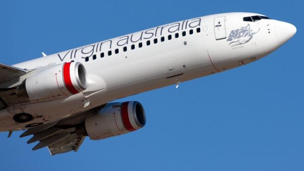 Incentivos de la vacuna COVID-19 de Virgin Australia: vuelos de cortesía en clase ejecutiva, millones de puntos de velocidad