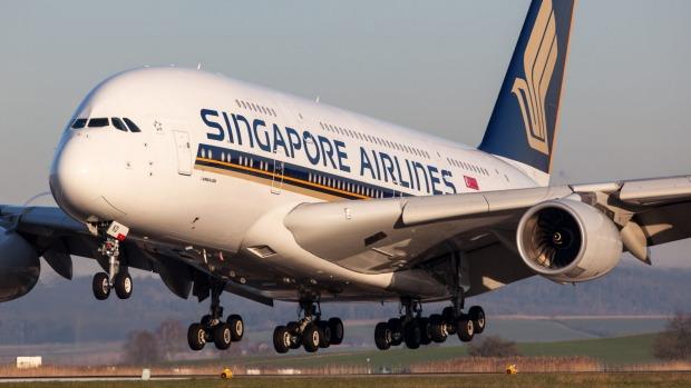 Singapur y Australia están trabajando para poner en marcha una burbuja de transporte aéreo.
