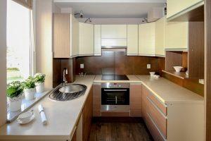 Ideas de diseño para una cocina pequeña