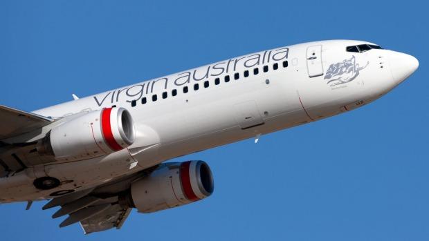 Virgin Australia ha anunciado un homenaje a los australianos que se vacunan contra COVID-19.