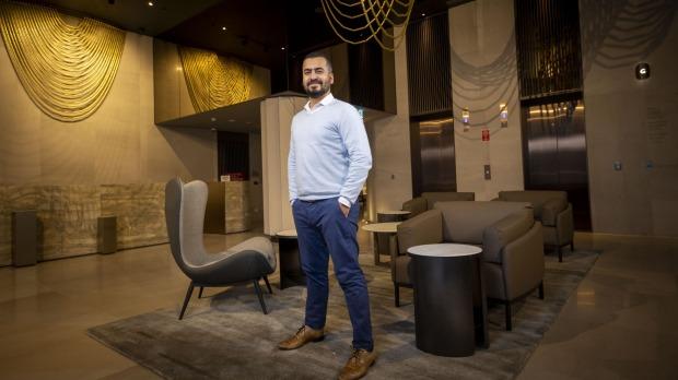 """""""Necesitamos que las fronteras permanezcan abiertas para devolver la confianza a las personas"""", dice Girish Talreja, director ejecutivo de Marriott ..."""