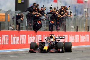 Verstappen gana, solo: puntos de conversación sobre el Gran Premio de Francia de F1