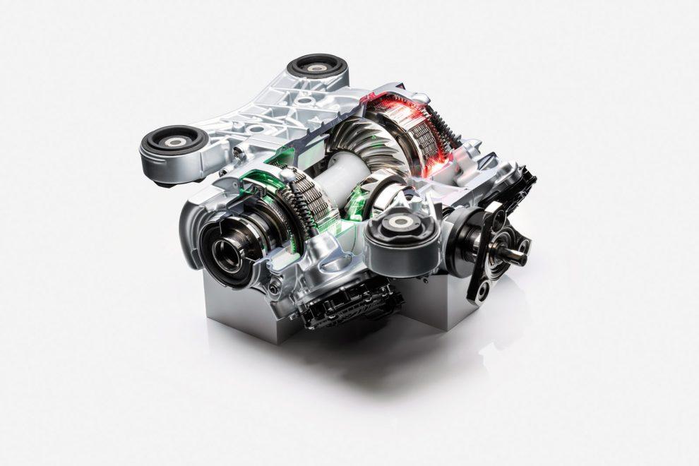 Bajo la piel: necesitamos un par para la nueva tecnología de deriva de Audi