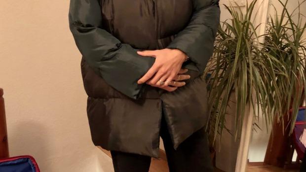 Chaqueta de exceso de equipaje de Bruno's Originals: el diseñador de Nueva Zelanda crea un abrigo de viaje para el viaje a casa