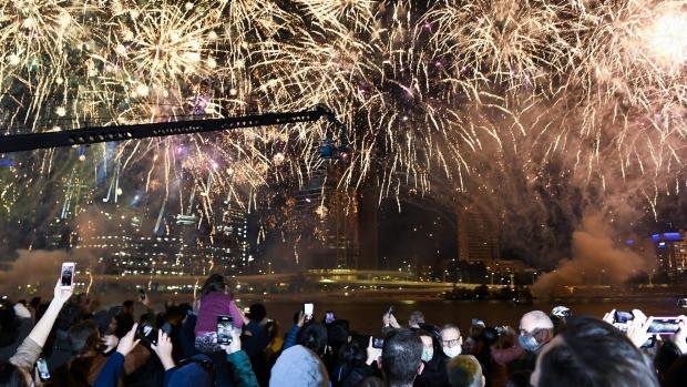 Juegos Olímpicos de Brisbane 2032: felicitaciones dignas pero la victoria parece vacía