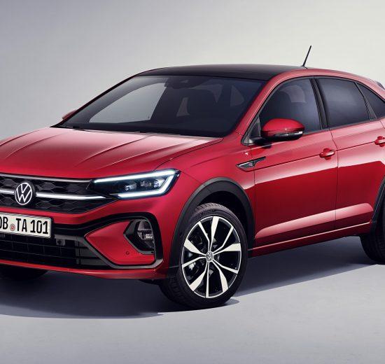 El nuevo Volkswagen Taigo 2021 es un hermano de T-Cross centrado en el estilo