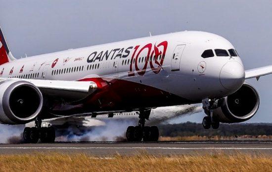 """Qantas confirma el lanzamiento del """"pase de salud"""" digital de IATA para vuelos internacionales"""