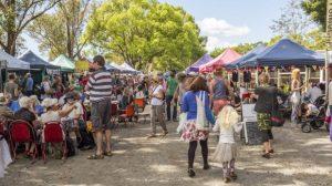Mullumbimby, Nueva Gales del Sur: Australia'S. 'capital anti-vacunación' no'No merezco tu odio