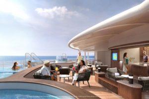 Crucero Disney Wish: secciones solo para adultos reveladas