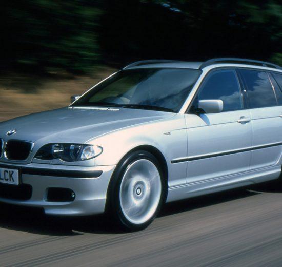 Guía de compra de vehículos usados: BMW Serie 3 (E46)